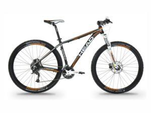 Велосипед Head Granger 18 bkm orange