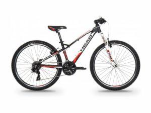 Велосипед Head Ridott I 26 bkm red