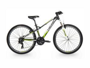 Велосипед Head Ridott I 26 bkm yellow