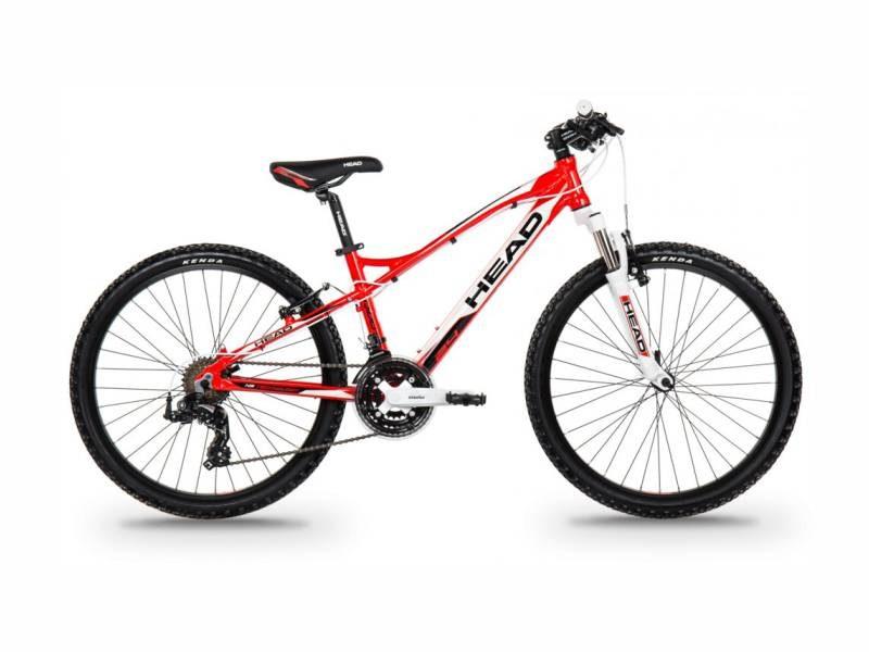 Велосипед Head Ridott I 24 red
