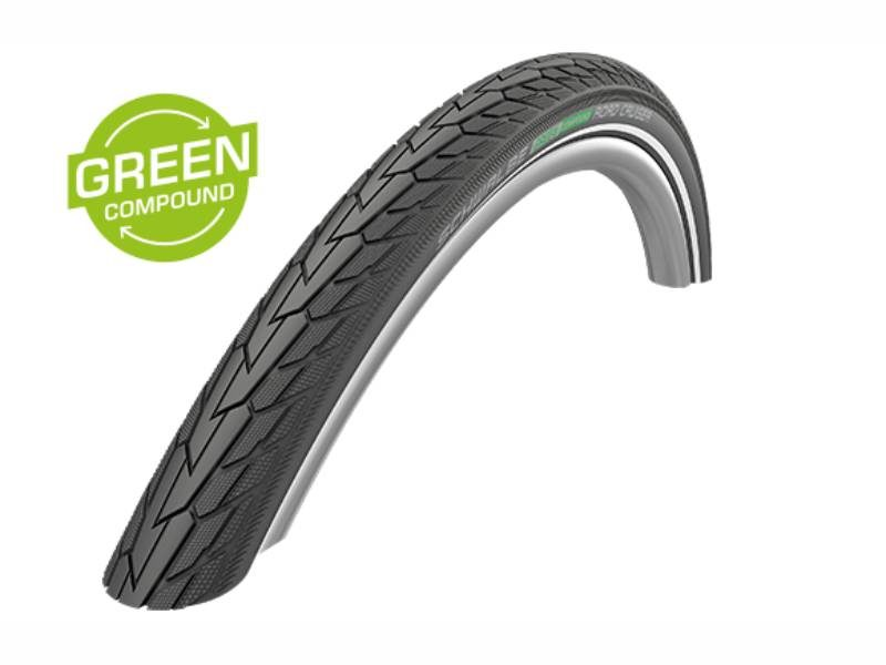 Покрышка 28x1.60 Schwalbe ROAD CRUISER HS484 B/B RT
