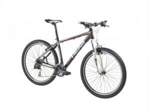 Велосипед Head Troy I 16 bkm red