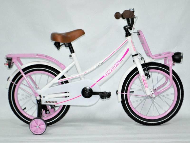 Велосипед детский Ardis ANNA 16 BMX