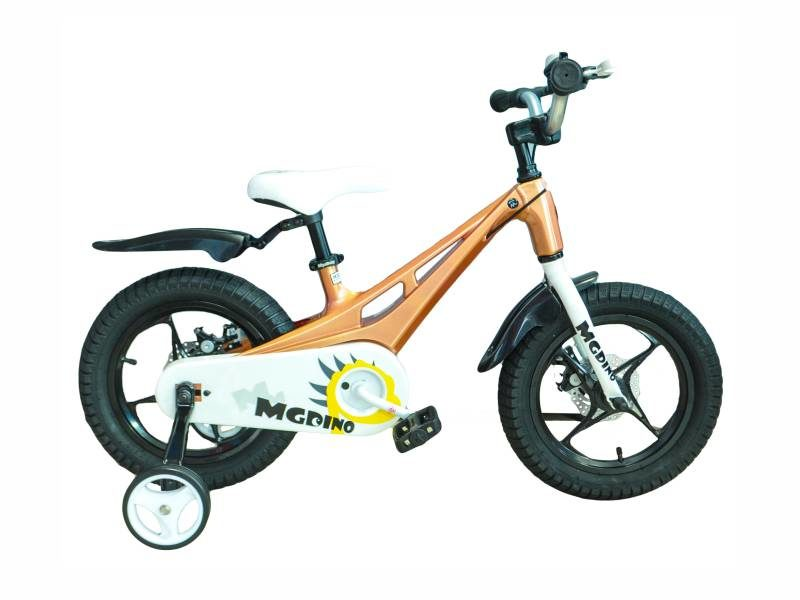 Велосипед детский Royalbaby MG DINO 14 BMX