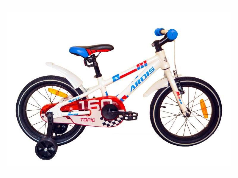 Велосипед детский Ardis TOPIC 16 BMX
