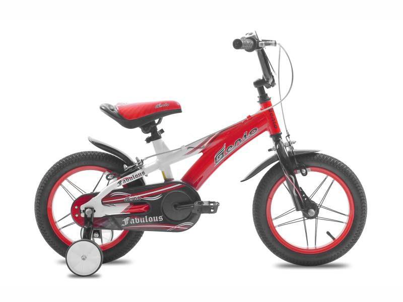 Велосипед детский Ardis FABULOUS 14 BMX