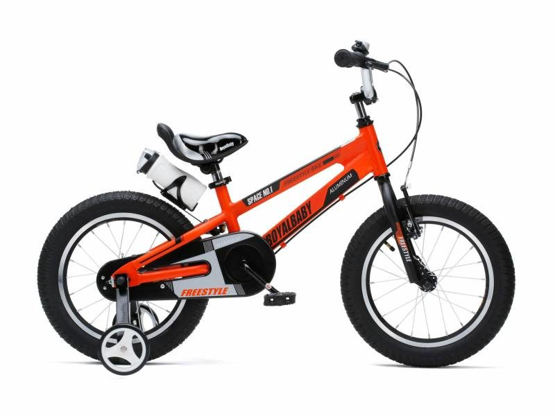Велосипед детский Royalbaby SPACE 16 BMX
