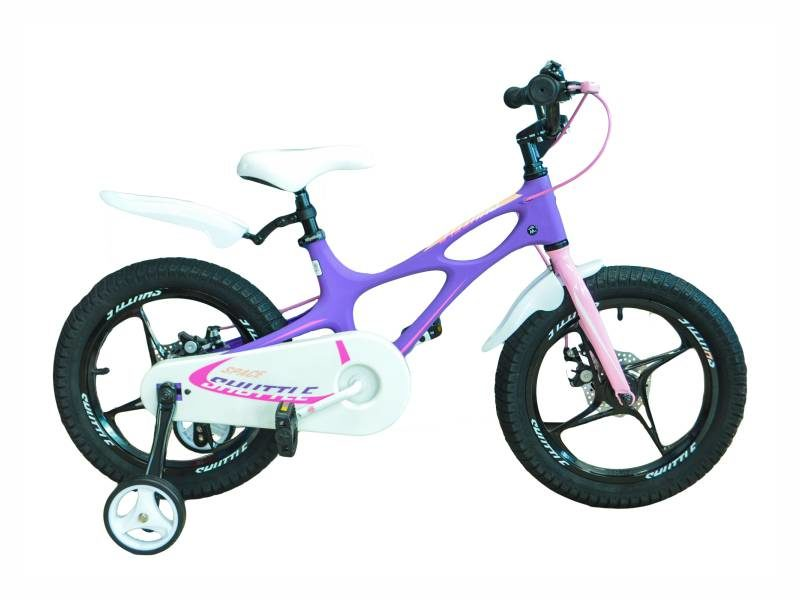 Велосипед детский Royalbaby SPACE SHUTTLE 16 BMX