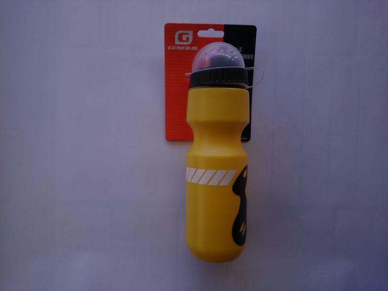 Фляга General 0,75 л yellow