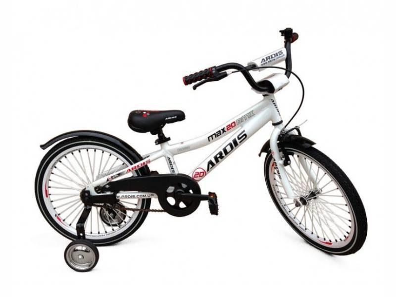 Велосипед детский Ardis MAX 16 BMX