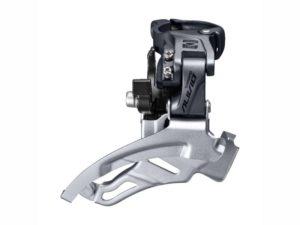 Переключатель передний Shimano Alivio FD-M4000, DOWN-SWING, 34,9/31,8/28,6, 40 зуб