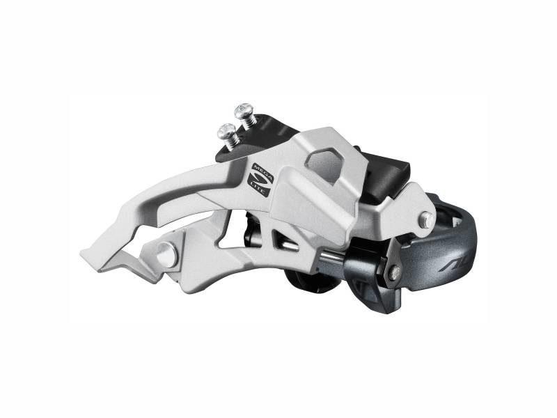 Переключатель передний Shimano Alivio FD-M4000, TOP-SWING, 34,9/31,8/28,6, 40 зуб