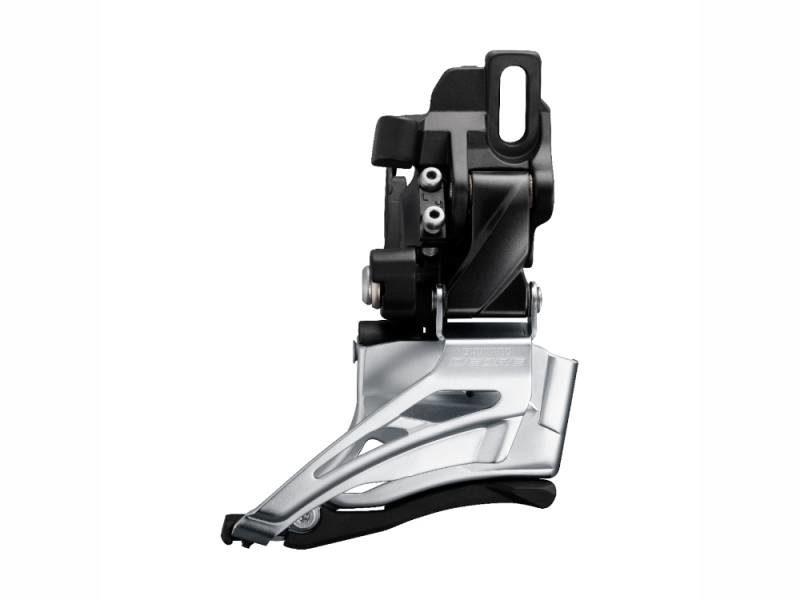 Переключатель передний Shimano Deore FD-M6025-D 2x10 D-type