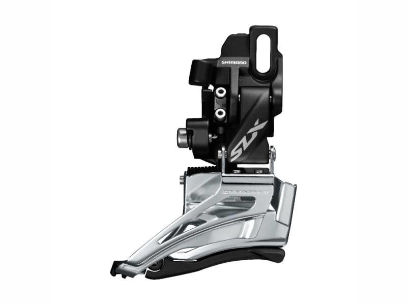 Переключатель передний Shimano SLX FD-M7025-D 2x11 D-type