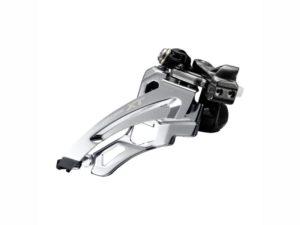Переключатель передний Shimano Deore XT FD-M8000-L 3x11 LOW CLAMP