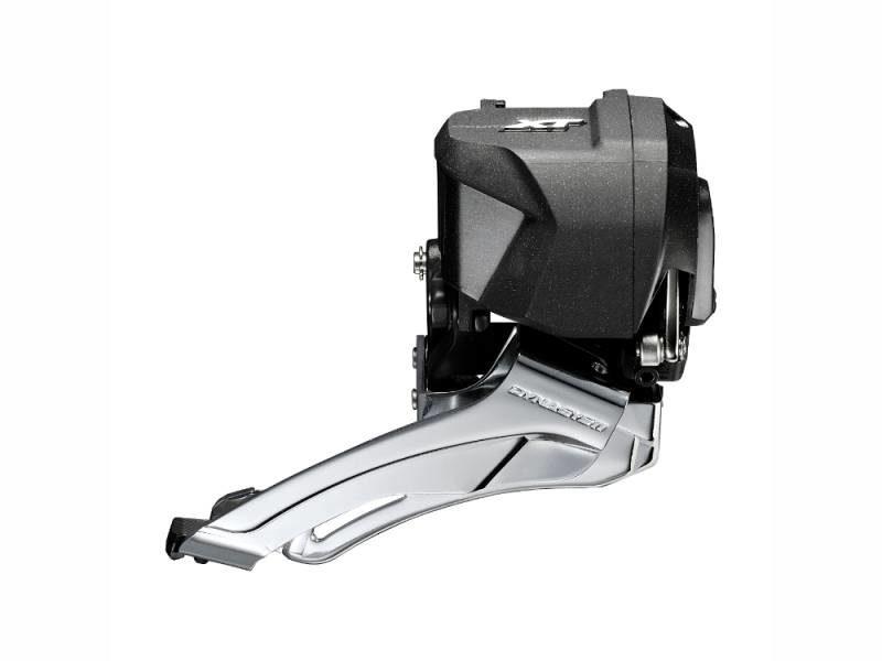 Переключатель передний Shimano Deore XT FD-M8070 2x11 Di2 без хомута