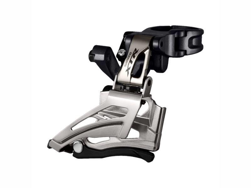 Переключатель передний Shimano XTR FD-M9025 2x11 DOWN-SWING