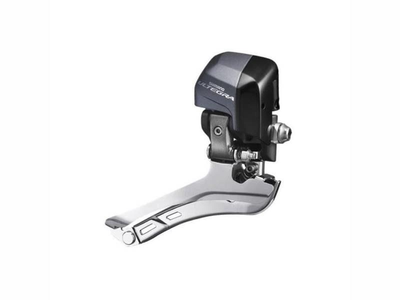 Переключатель передний Shimano Ultegra FD-6870 Di2 без хомута 11x2-ск