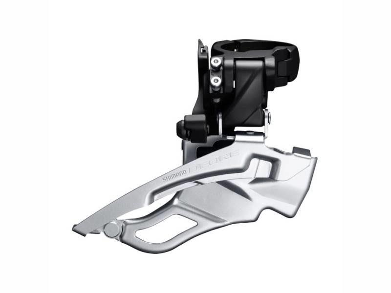 Переключатель передний Shimano Deore FD-T6000-H 3x10 DOWN-SWING