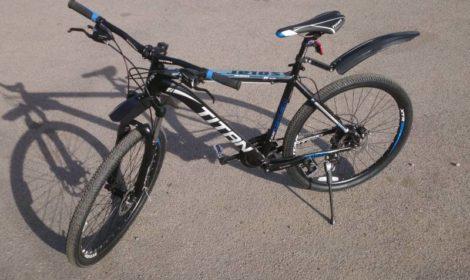 Подводим итоги по велосипеду Титан Solar