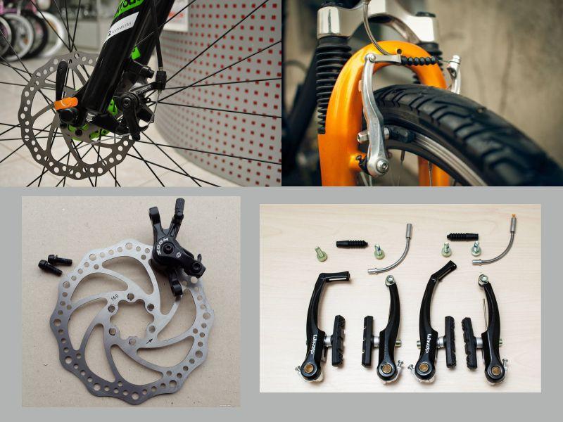 На чем сэкономить при покупке велосипеда?