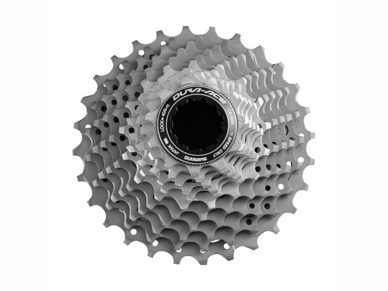 Кассета Shimano Dura-Ace CS-9000 11-23 11-ск