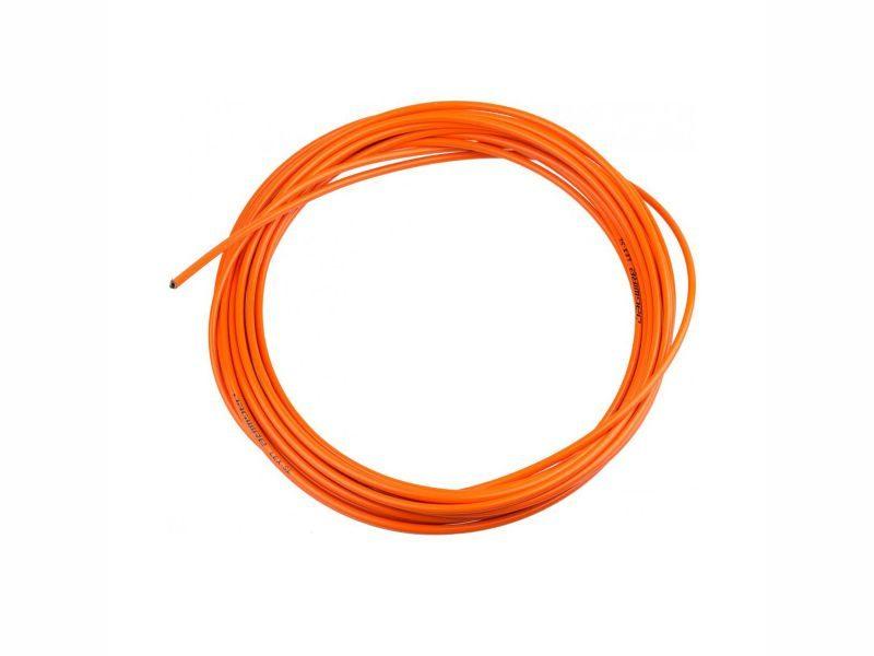 Рубашка 10м JAGWIRE 60Y0030 5мм CGX Orange