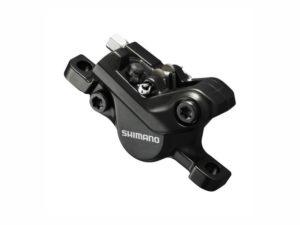 Калипер гидравлического дискового тормоза Shimano Alivio BR-M395
