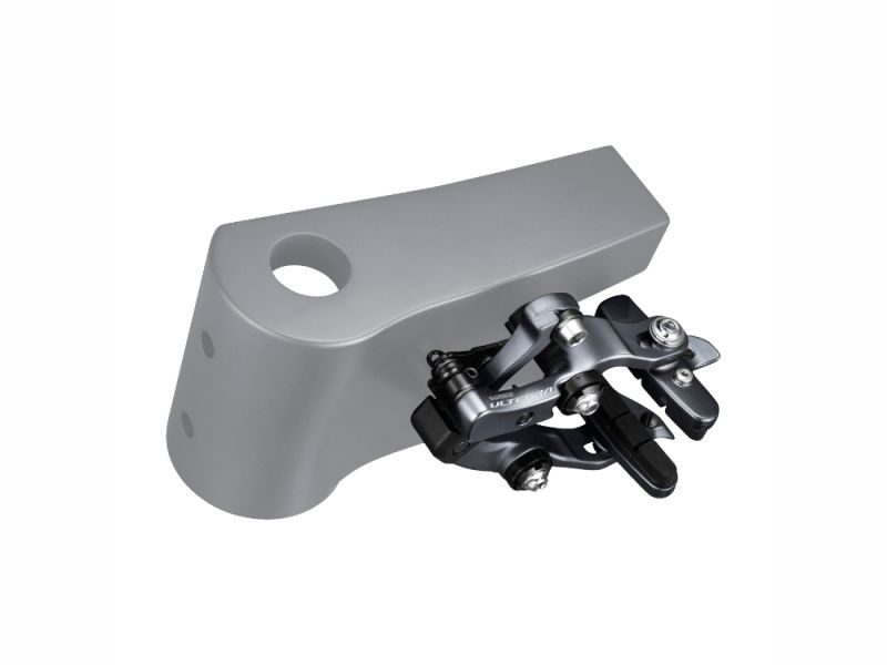 Тормоз клещевой Shimano Ultegra BR-R8010-R задний