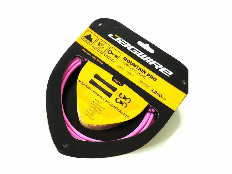 Гидролиния JAGWIRE Mountain Pro HBK407 pink
