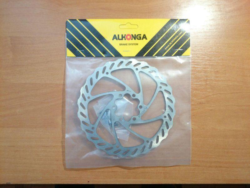 Ротор ALHONGA HJ-DXR1603-SI