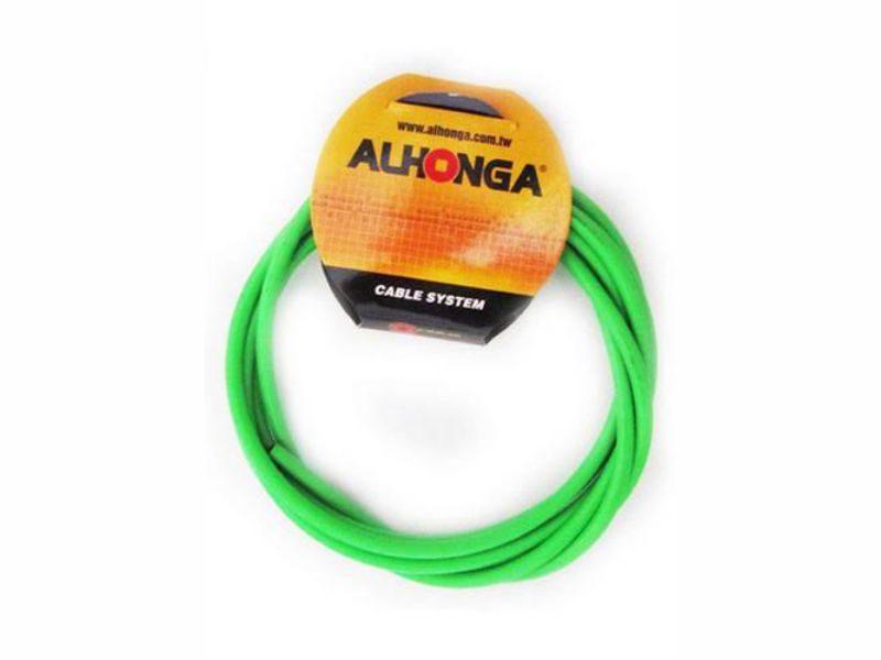 Рубашка 2м ALHONGA HJ-GR01 5mm light green