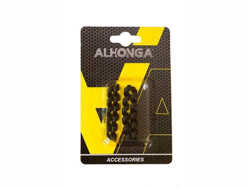 Защита на рубашки ALHONGA HJ-PX008-BK (4шт)