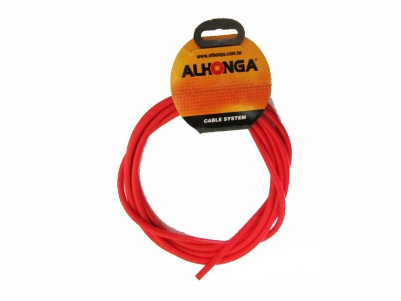 Рубашка 2м ALHONGA HJ-RD01 5 mm red