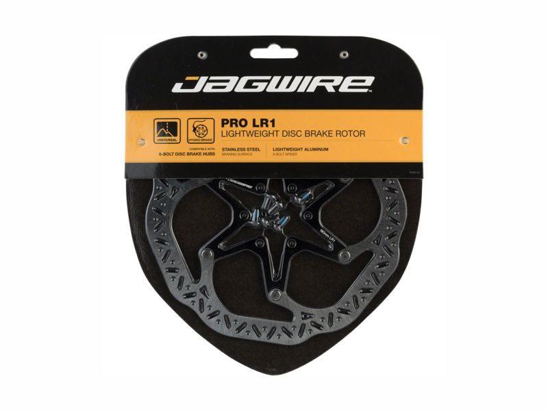 Ротор JAGWIRE Pro LR1 Lightweight Disc Brake 160 мм