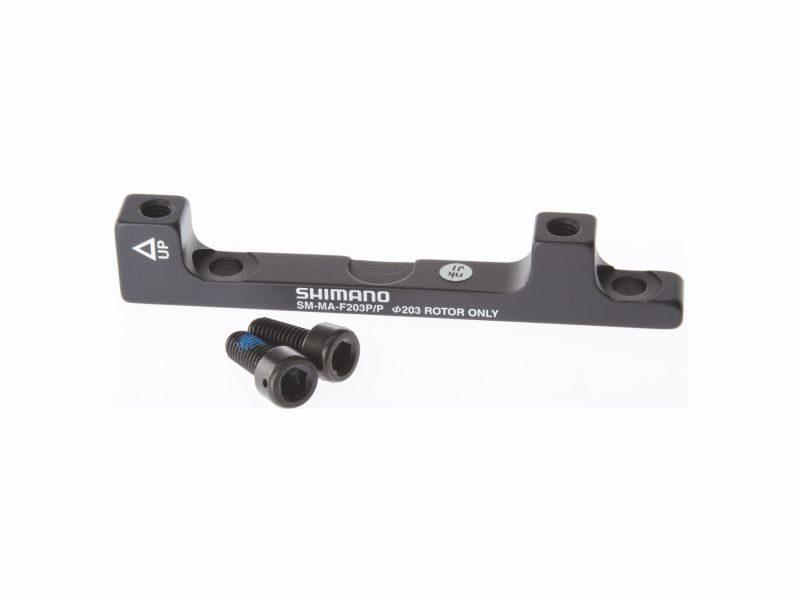 Адаптер для тормозов Shimano SM-MA-F203PPA