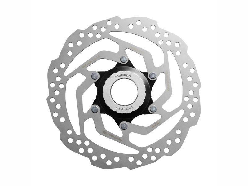 Ротор SM-RT10-S 160мм Center Lock