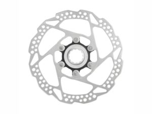 Ротор SM-RT54-S 160мм Center Lock