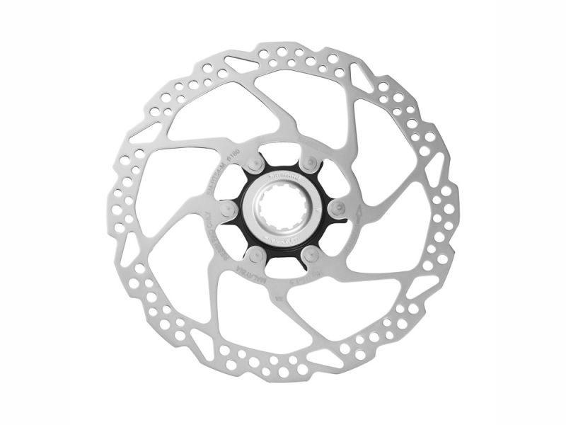 Ротор SM-RT54-M 180мм Center Lock