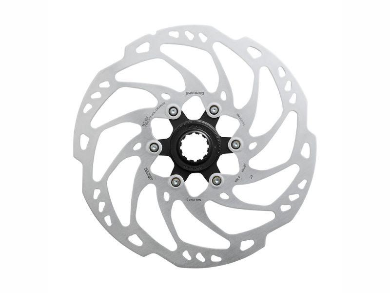 Ротор SM-RT70-L ICE TECH 203мм Center Lock