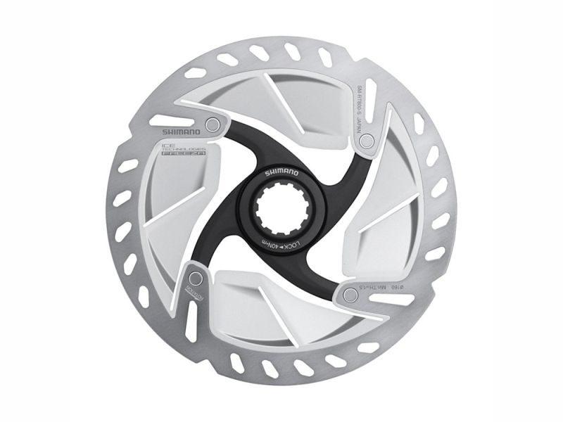 Ротор SM-RT800-S ICE TECH FREEZA 160мм Center Lock