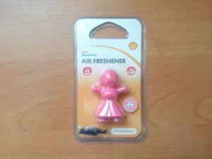 Ароматизатор воздуха Shell Little Joya Strawberry