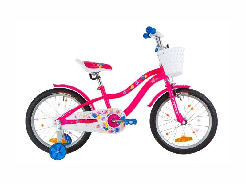 Велосипед Formula Alicia 18 pink