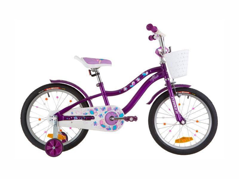 Велосипед Formula Alicia 18 violet