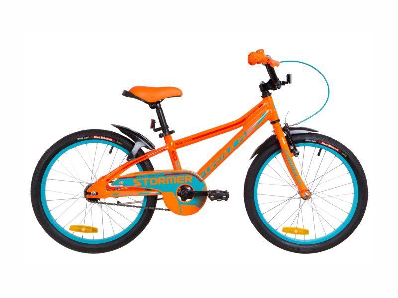 Велосипед Formula Stormer 20 orange