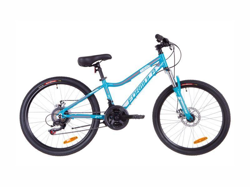 Велосипед Formula ACID 1.0 AM DD 24 aquamarin