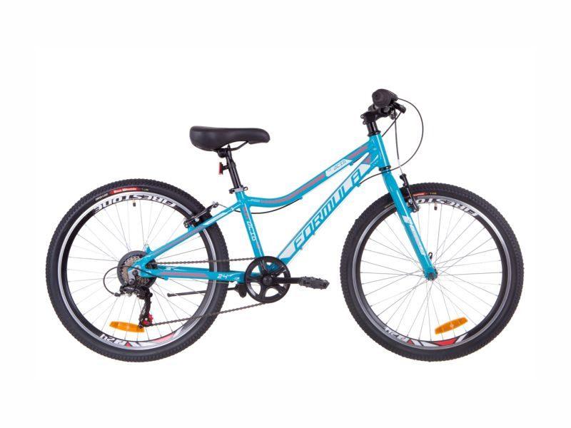 Велосипед Formula ACID 1.0 Vbr 24 aquamarin
