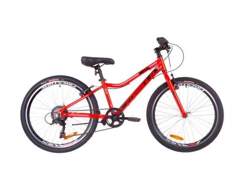 Велосипед Formula ACID 1.0 Vbr 24 red-black-blue