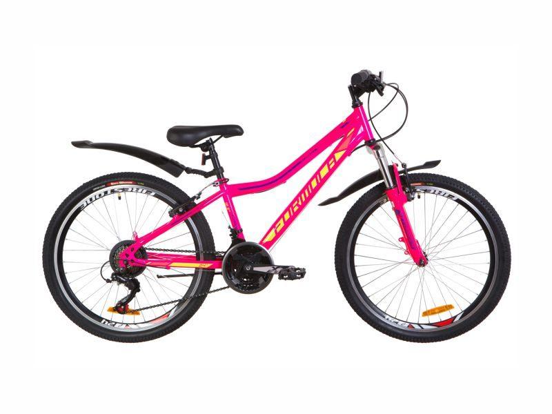Велосипед Formula Forest AM Vbr 24 crimson