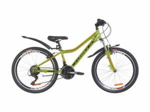 Велосипед Formula Forest AM Vbr 24 green-orange